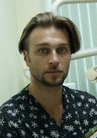 Русанов Антон Александрович - Врач-стоматолог хирург, имплантолог